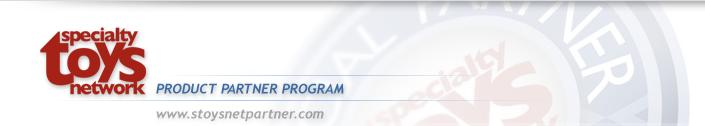 STN Partner Program